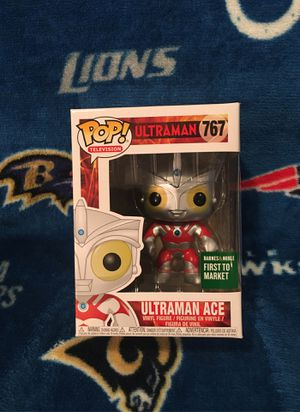 ULTRAMAN ACE BARNES & NOBLE EXCLUSIVE 🔥🔥🔥 for Sale in Long Beach, CA
