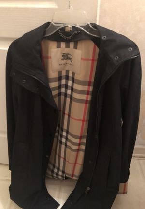 Burberry for Sale in Fairfax, VA