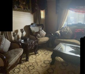 Living Room Set for Sale in Dearborn,  MI