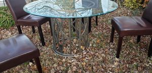 Table and Hutch for Sale in Winston-Salem, NC