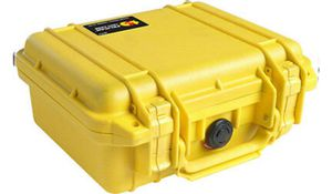 Pelican case 1200GC5D Case For Two GoPro® HERO® 5, HERO® 6, or HERO® cameras for Sale in Vienna, VA