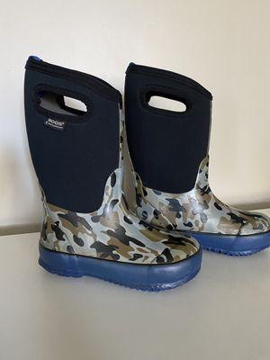 BOGS rain boots for Sale in West Sacramento, CA