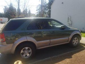 2006 Kia Sorento Ex for Sale in Salem, OR