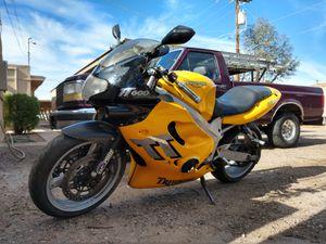 Triumph TT600 for Sale in Tempe, AZ