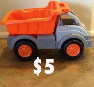 Big dump truck for Sale in Laveen Village, AZ
