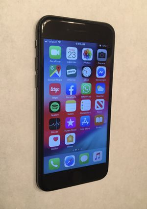 Unlocked Apple iPhone 7 for Sale in Portland, OR