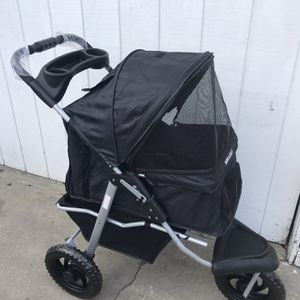 DOG STROLLER JOGGER for Sale in Los Angeles, CA
