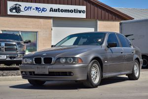2002 BMW 5 Series for Sale in Fort Lupton, CO