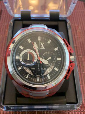 Armani Watch Ax1040 for Sale in Auburndale, FL