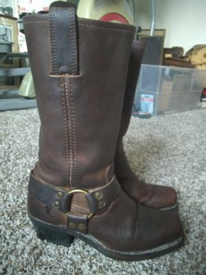 Frye boots for Sale in Modesto, CA