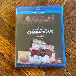 Champions Blu-ray+dvd for Sale in Arlington, VA