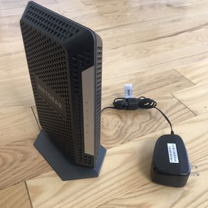 Netgear CM1000 DOCSIS 3.1 cable modem for Sale in Portland, OR