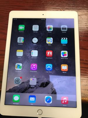 iPad Air 2 - 16gb for Sale in Houston, TX