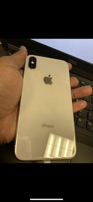 iPhone X 64gb for Sale in Duluth, GA