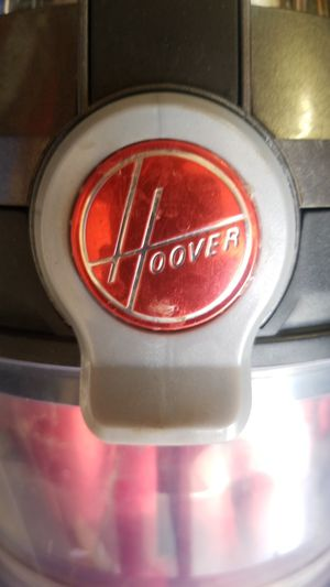 Hoover high performance Hepa filter pet vacuum for Sale in Palmdale, CA