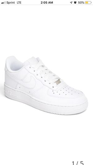 New Men's Nike Air Force 1 Size 11.5 for Sale in Santa Ana, CA