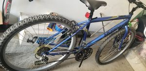 """Huffy 26"""" mountain bike needs work for Sale in Bensenville, IL"""