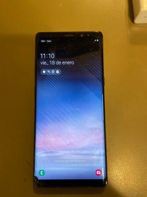 Samsung Galaxy Note 8 for Sale in Dallas, TX