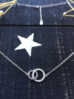 Circle Necklace for Sale in Warrington, PA
