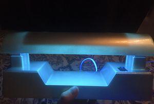 Uv nail lamp 100-120v for Sale in Santa Fe, NM