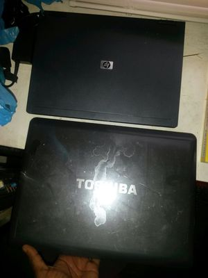 Laptops for parts or repair for Sale in Parma, OH