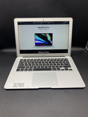 "MacBook Air 2017 13"" Catalina 2.2GHz i7 8Gb Ram 128gb SSD w Apps #10 for Sale in Santa Ana, CA"