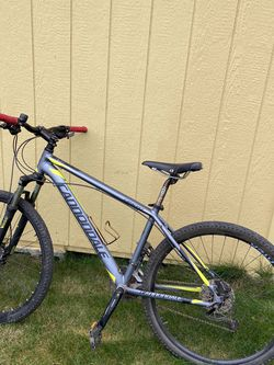 Cannondale Catalyst Mountain Bike for Sale in Boring,  OR