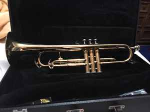 King 600 Model Trumpet for Sale in Saint Clairsville, OH