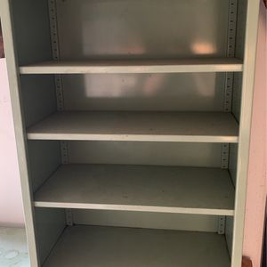 Commercial Grade Metal Shelving Units for Sale in Norco, CA