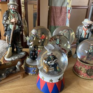 Emmett Kelly for Sale in Des Plaines, IL