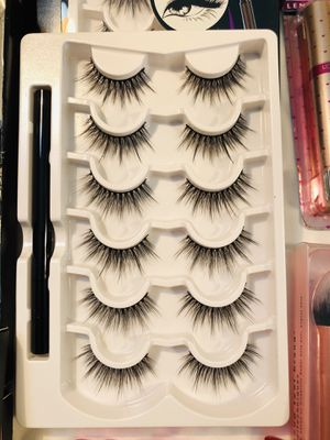 Magnetic Eyelashes and Makeup for Sale in Aurora, CO