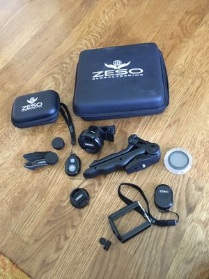 Zeso Global Trading Camera Lens kit for Sale in Lake Oswego, OR