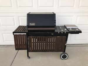 Gas BBQ GRILL for Sale in Fontana, CA