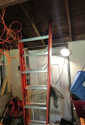 Ladder 12ft for Sale in Calumet Park, IL