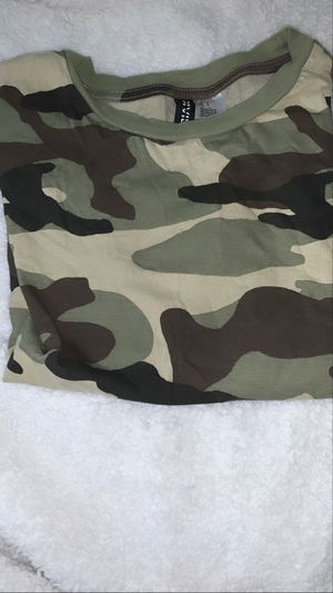 Camo T shirt for Sale in San Diego, CA