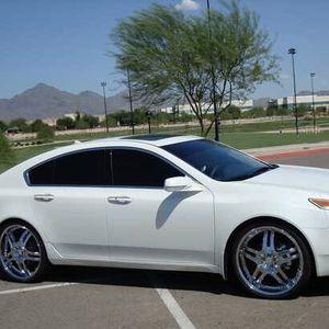 2009 Acura TL for Sale in Salina, KS