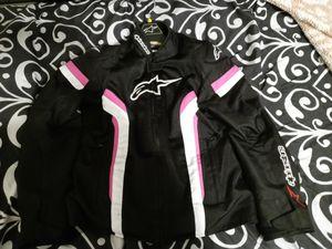 Women's Alpinestars Motorcycle Jacket for Sale in Oviedo, FL