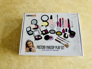 Pretend Makeup 💄 Play Set for Sale in Allen, TX