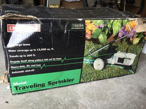 Craftsman Traveling Sprinkler for Sale in Kissimmee, FL
