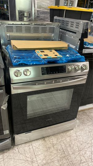 🆕🆕SAMSUNG GAS RANGE $760 for Sale in Norco, CA