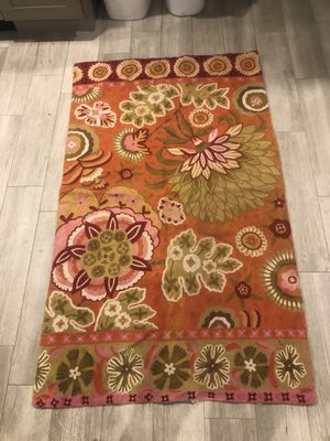 Anthropologie Rug for Sale in San Diego, CA