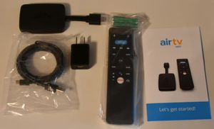 Airtv Mini for Sling TV for Sale in Memphis, TN