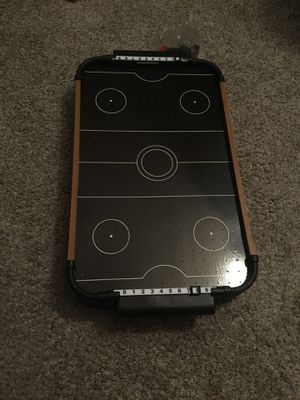 Air hockey for Sale in Cape May, NJ