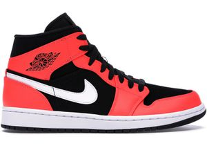 Jordan 1 infrared size 10.5 for Sale in Los Angeles, CA