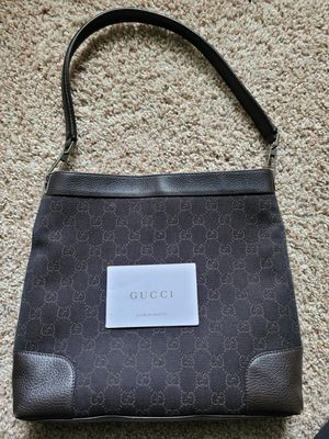 Vintage gucci bag for Sale in San Diego, CA