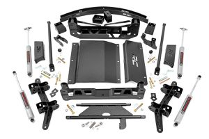 6inch Rough country suspension lift for 89-98 GMC/Chevy K1500/C1500 for Sale in Federal Way, WA