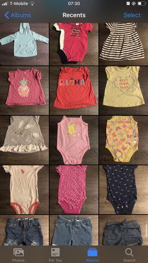Ropa de niñas (girls clothes) for Sale in Santa Ana, CA