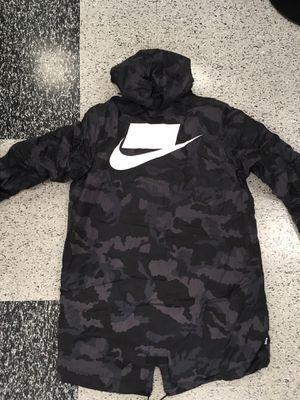 Nike sportswear parka for Sale in Philadelphia, PA