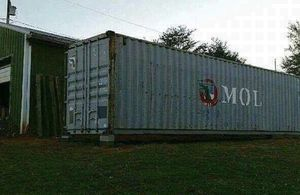 Great Deals on 40' Connex Containers for Sale in Brimfield, IL
