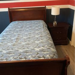 Twin Bed for Sale in Dickinson,  TX